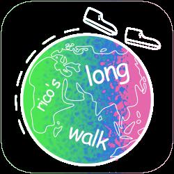 rico's long walk